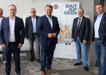 Standort Haag Eröffnung (Medium)